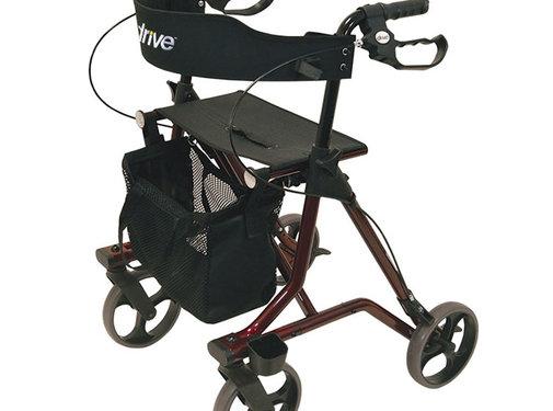 Drive Lichtgewicht Rollator Torro (6,9 kg)