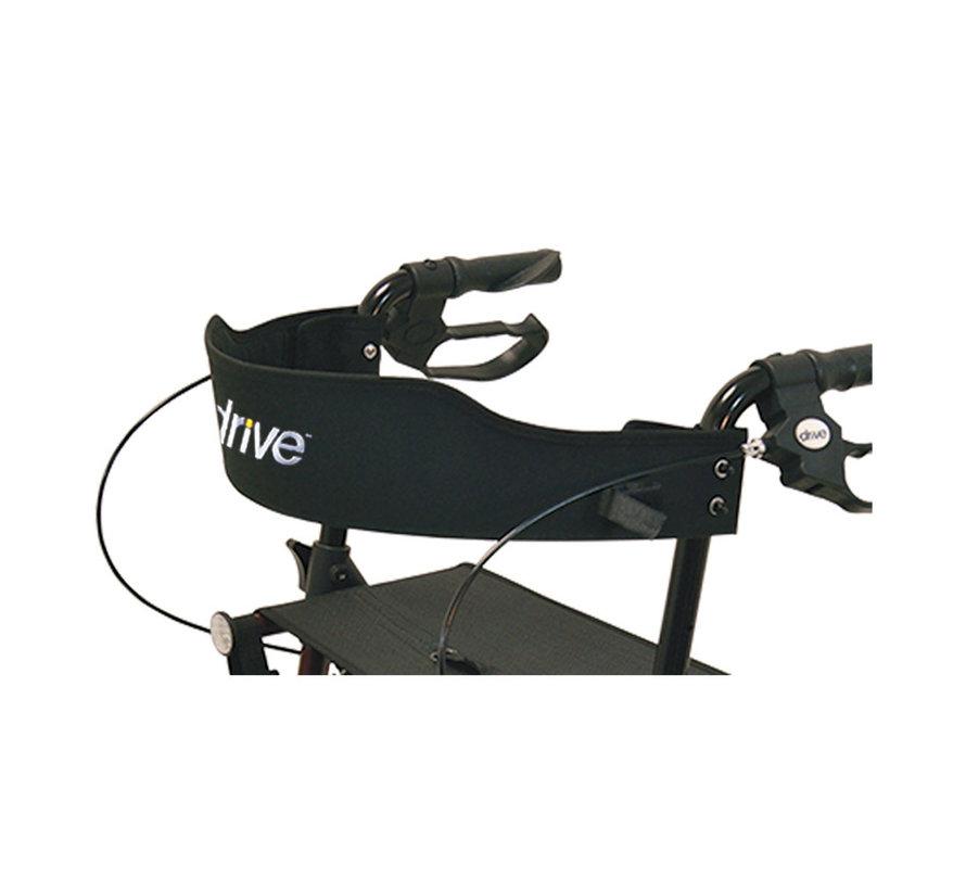 Lichtgewicht Rollator Torro (6,9 kg)