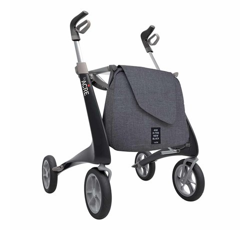 by Acre Carbon rollator Ultralight (4,8 kg)