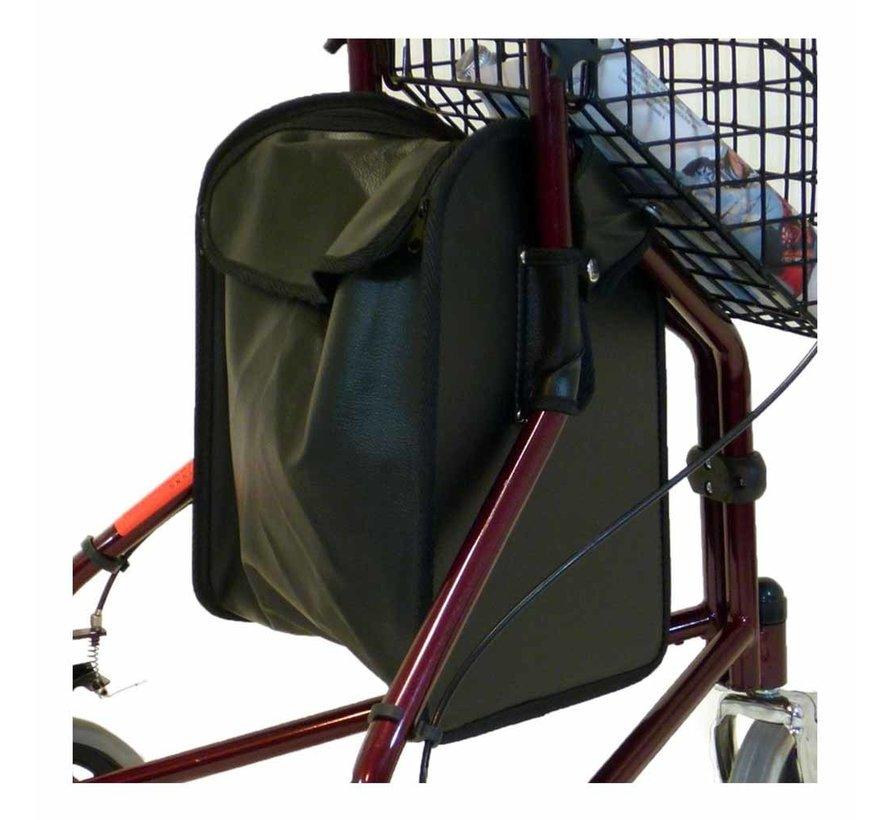 Driewiel Rollator Tri Walker (6,2 kg)