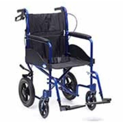 Duwstoel / Transportstoel