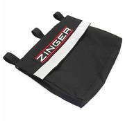 e-Ability Rugleuning tas voor Zinger- en Joyrider rolstoel