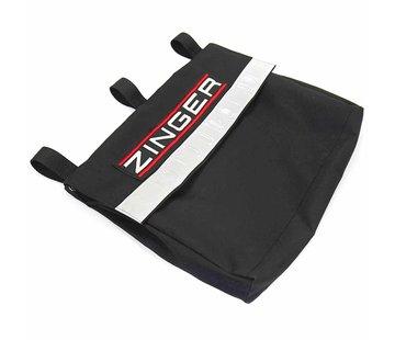 Rugleuning tas voor Zinger- en Joyrider rolstoel