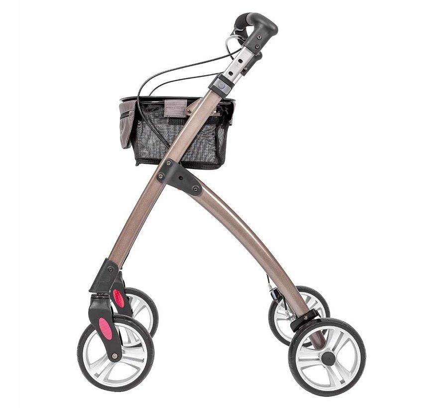 Indoor rollator (5,7 kg)