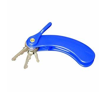Sleuteldraaihulp voor 3 sleutels