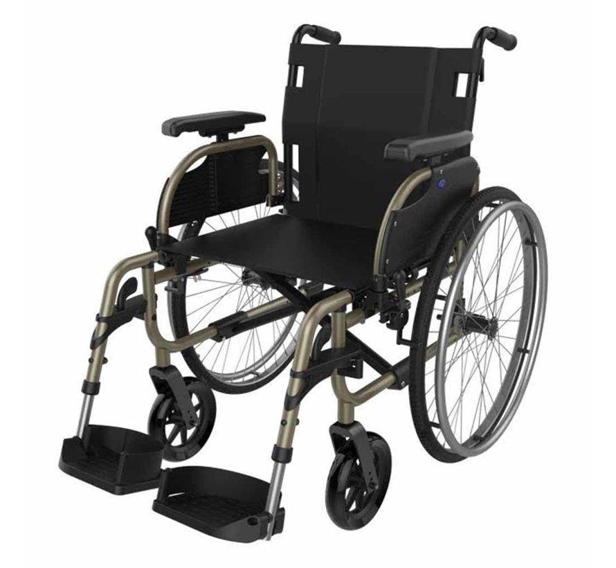 Lichtgewicht rolstoel Icon 20 (14,2 kg)
