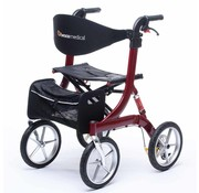 Besco Medical Rollator Cross Country (9,3 kg)
