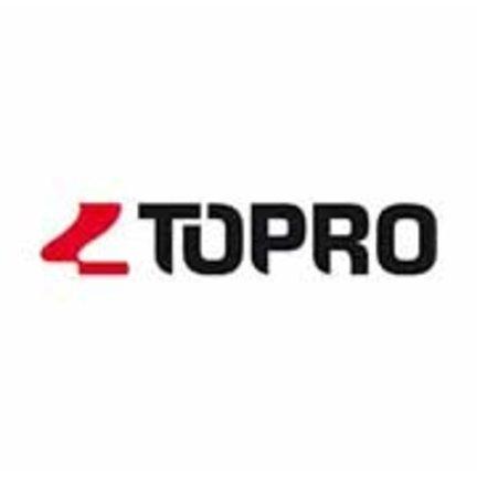 Topro rollator accessoires