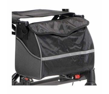 MultiMotion Luxe tas voor de rollator Double, Light & City