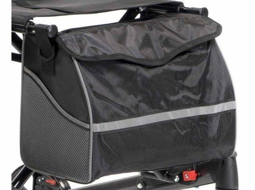 MultiMotion Luxe tas voor de rollator Double & Light