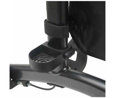 MultiMotion Lichtgewicht rollator Trollimaster RA60 (6,9 kg)