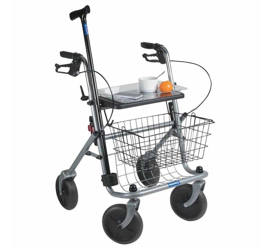 Rollator Quatro (11 kg)