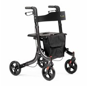 MultiMotion Lichtgewicht rollator Light (6,9 kg)