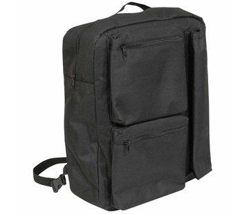 Scootmobiel tas met wandelstok opbergvak
