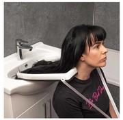 Haarwashulp / Haarwasbak