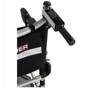 e-Ability Achterloop set / Duwondersteuning Joyrider