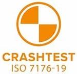 Rolstoel met Crashtest ISO 7176-19