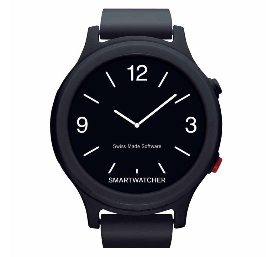 Noodoproep Horloge - Essence