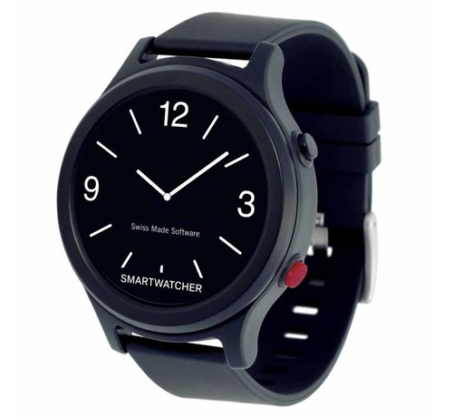 SmartWatcher Noodoproep Horloge - Essence