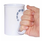 Handsteady drinkbeker