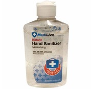 Handgel Alcohol 236ml