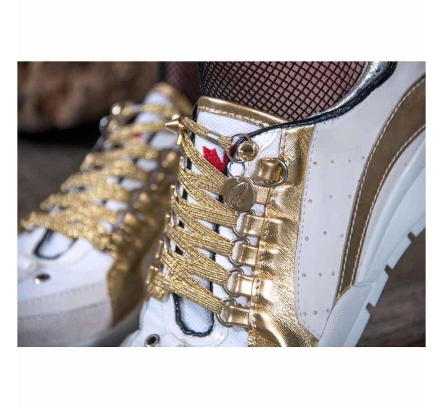 Elastische schoenveters prestige