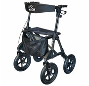Rollator Deluxe Air (9 kg)