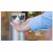 Desinfectiepaal Sanitizer Station 1.0 met voetbediening