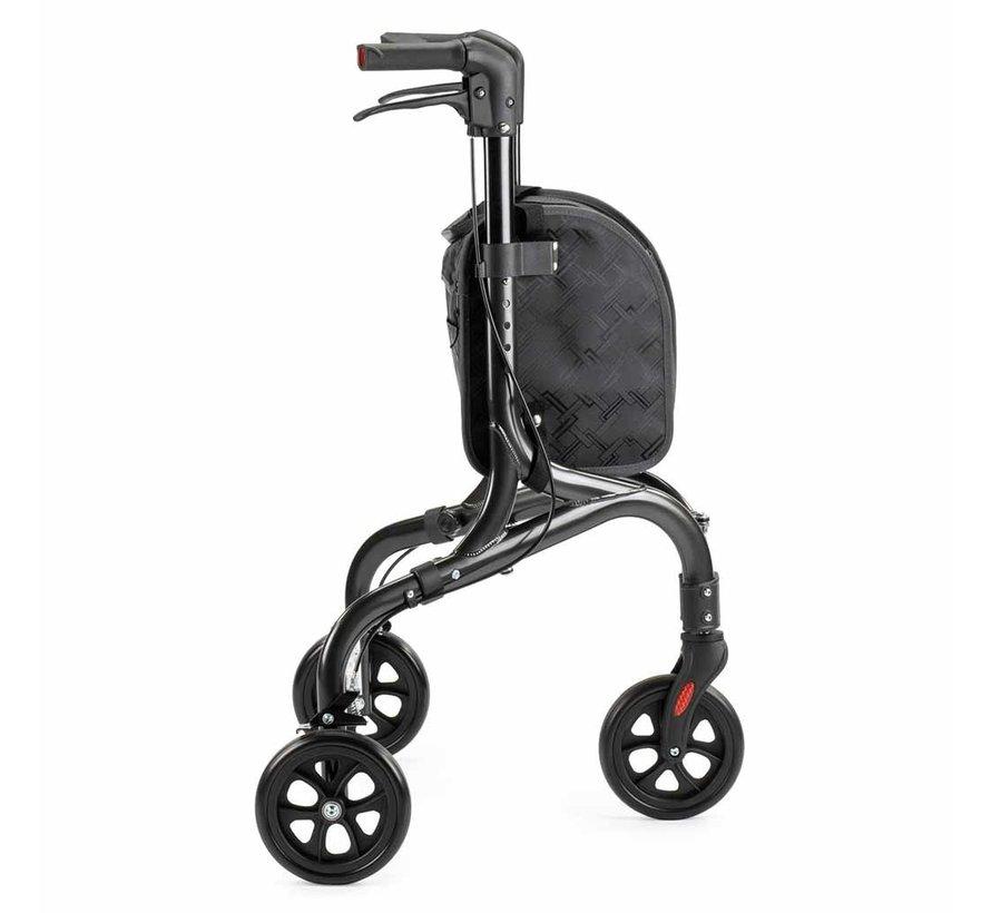 Tripod indoor rollator (6,9 kg)