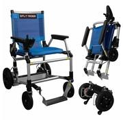 e-Ability SplitRider Elektrische opvouwbare rolstoel (12 kg)