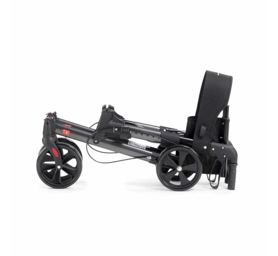 Lichtgewicht rollator Double (6,9 kg)