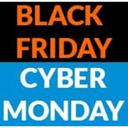 Black Friday Deals - Kortingen tot wel 40%
