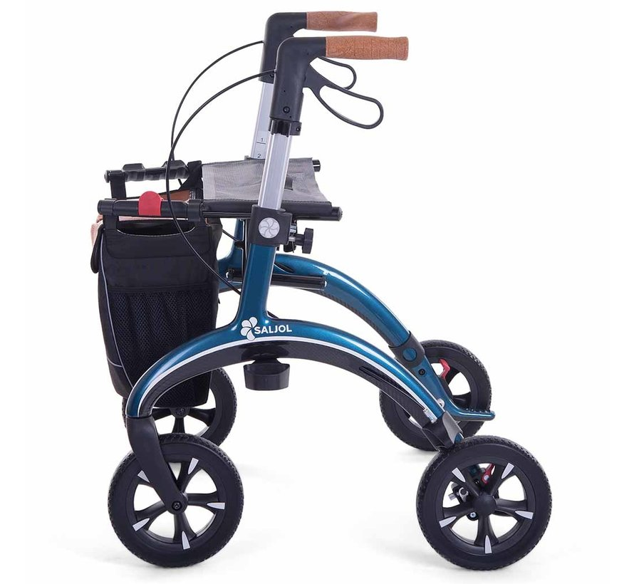 Carbon rollator (5 kg)