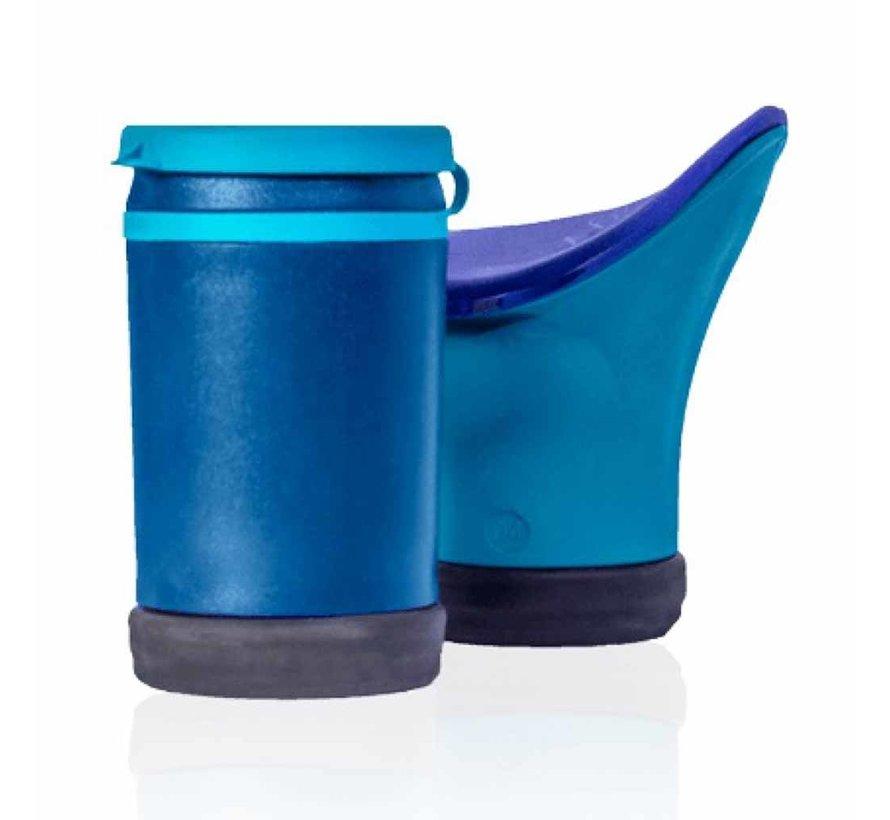 Uribag - Urinaal herbruikbaar