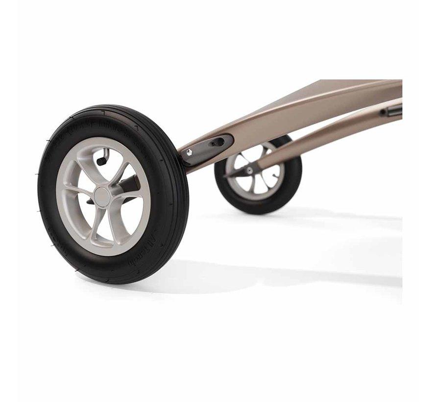 Carbon rollator Overland (6,7 kg)
