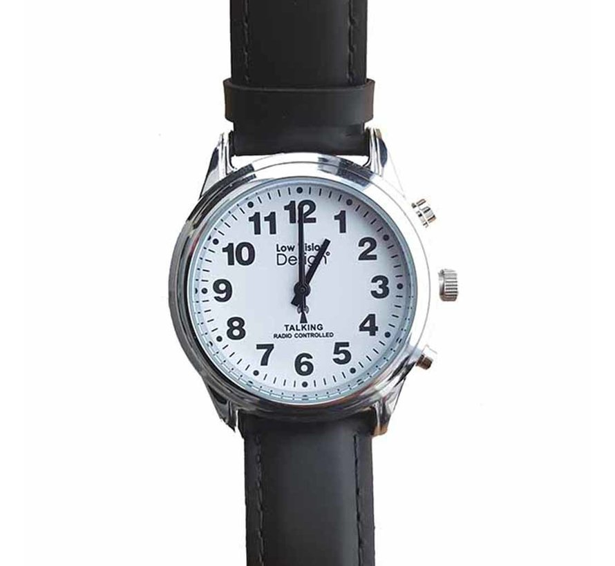 Nederlands sprekend horloge unisex