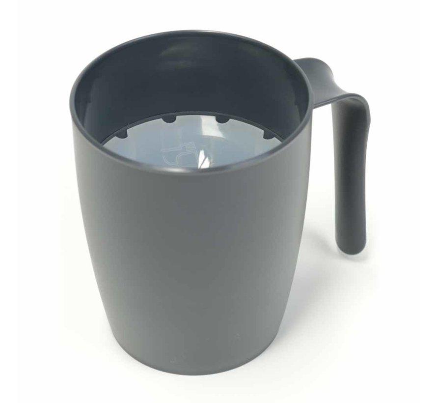 Drinkbeker voor trillende handen