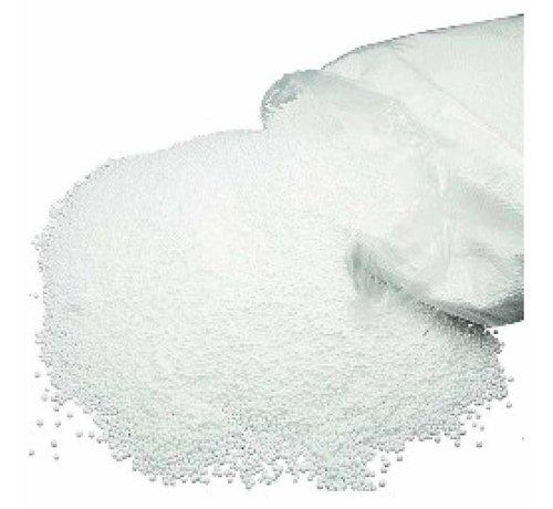 Theraline Navulling hoefijzerkussen  - polystyrol korrels