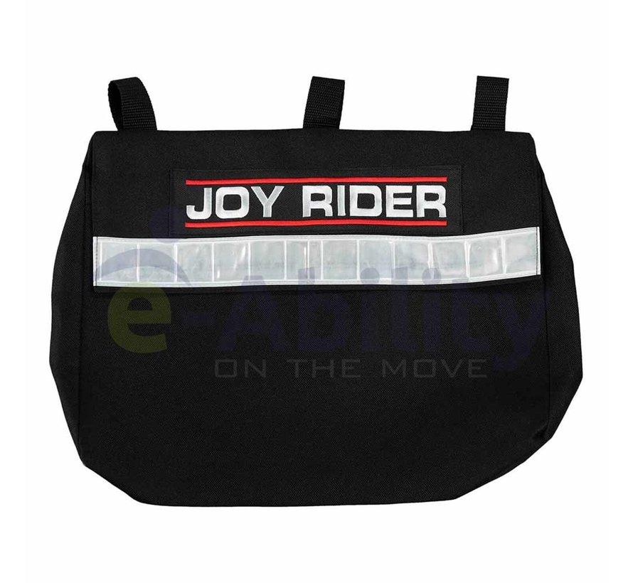 Rugleuning tas voor JoyRider en SplitRider rolstoel