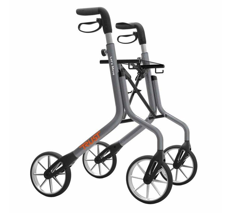 Rollator Let's Move (5,4 kg)