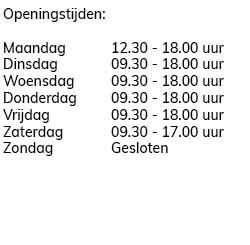 Verzenden & Retouren bij Thuiszorgwinkelxl.nl