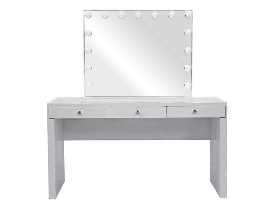 BRIGHT BEAUTY VANITY STATION