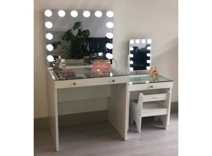 BRIGHT BEAUTY VANITY STATION - MINI ME - BUNDLE