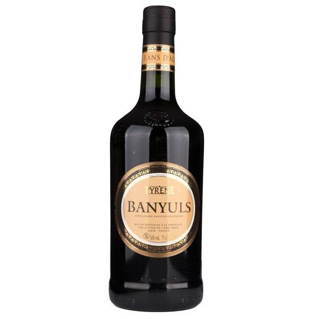 Pyrene Banyuls (grenache)