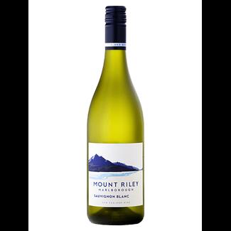 Mount Riley Sauvignon Blanc Marlborough 2019