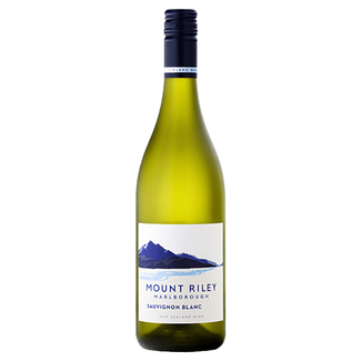 Mount Riley, Sauvignon Blanc, Marlborough 2020