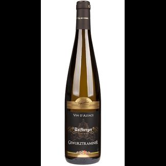 Wolfberger 'Signature'  Gewürztraminer, Alsace 2019