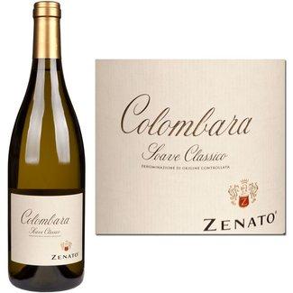 Zenato Vigneto Colombara (Garganega/Chardonnay) Soave Class. 2019