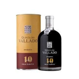 Quinta do Vallado 10 years Tawny Porto