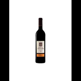 Quinta do Vallado Vinho Tinto (375ml), Douro 2013